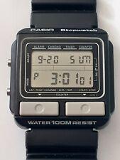 Vintage Casio Watch W-500 MINT Condition NOS