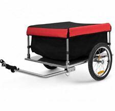 Bike cargo Trailer Quick Release Wheels
