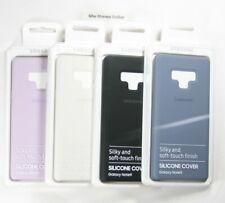 Funda de silicona original para Samsung Galaxy S8 S9/S9+ S10 Plus