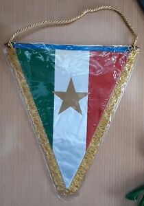 Pennant ITALY Nazionale Militare Olympic comitte