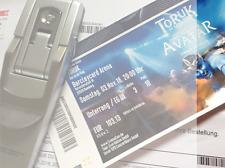 Ticket Toruk Cirque du Soleil Hamburg 3.11.18 um 20 Uhr Reihe 3 TOP