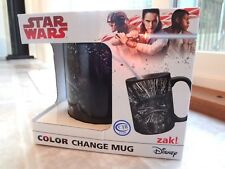 Star Wars Millennium Falcon Color Changing Mug (NEW) Free Shipping