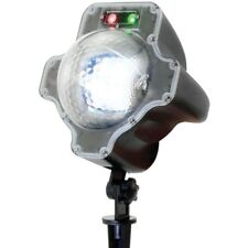 night stars premium series landscape lighting laser with white snow effect