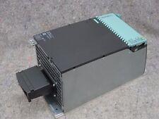 Siemens 6sl3136-7te25-5aa3 sinamics s120 active line módulos 92a 55kw impecable