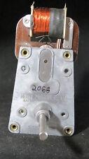 Chicago Coin coin operated game motor# 2066 nos