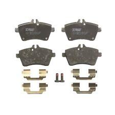ORIGINAL TRW Bremsbelagsatz cotec plaquette de frein Plaquettes de frein Avant //// gdb1630
