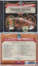 CD--NM-SEALED-DOMINGO, KOLLO, PAVAROTTI UND DONIZETTI -KOMPONIST- -1996- -- CHP