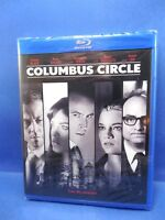 "COLUMBUS CIRCLE -  ""Fear Thy Neighbor"" - Bluray - FREE SHIPPING"