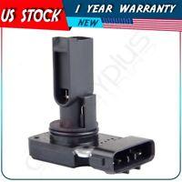 Brand New Mass Air Flow Sensor for 2001-06 GMC Sierra 3500 6.6L V8 MAF Meter