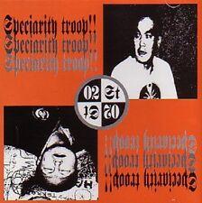 V/A-speciarity Troop cd punk Oi! Giappone Importazione
