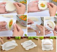 Dumpling Maker Device DIY Jiaozi Mold Kitchen Gadgets Kitchen Dumpling Tools EY