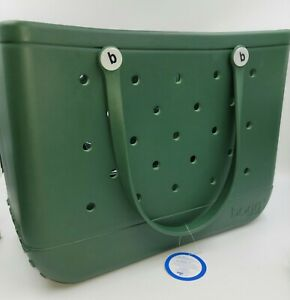 ORIGINAL BOGG BAG ON THE HUNT FOR A GREEN BOGG [LARGE] NWT BRAND NEW