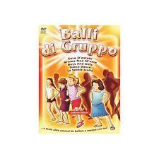 Balli Di Gruppo - A Cura Di Dolores Olioso CD