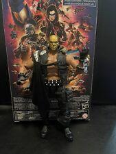 g.i. joe classified Iron grenaider concept Destro!