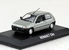 Renault Clio 1 Phase 1 1990 1:43 Norev Modellauto