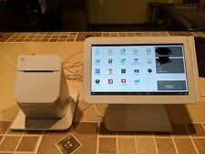 Clover Pos System ( Tablet, Printer & Station Accessory Kit)