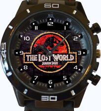 Jurassic Park Lost Worlds New Wrist Watch FAST UK SELLER