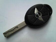 GENUINE BMW MINI COOPER 2 1000 1300 ONE ETC(RF TYPE)3BUTTON REMOTE ALARM KEY FOB