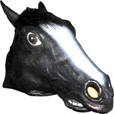 Horse Mask Animal Adult Halloween Costumes