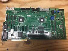 Vutek  Controller HI VACUUM  Board VU-45080879-RH REV: B3