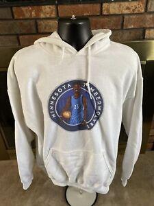 Minnesota Timberwolves NBA Basketball Hooded Sweatshirt Mens XXL Jimmy Butler 23