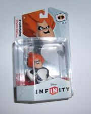 DISNEY INFINITY 1.0 3.0 2.0 Character Figure Syndrome VHTF The Incredibles New