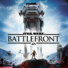 Star Wars Battlefront Region Free PC KEY (Origin)
