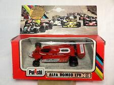 1/41 POLISTIL CE121 ALFA ROMEO - 179