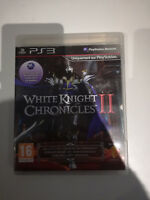 white knight chronicles 2 II ps3 ps 3 playstation 3