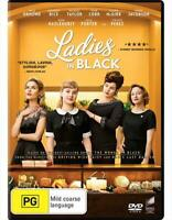 Ladies in Black - DVD Region 2,4 Free Shipping!