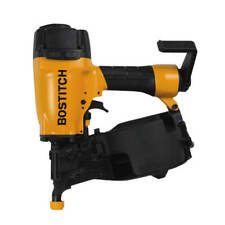 "BOSTITCH N66C-1 Coil Siding Nailer 1-1/4"" to 2-1/2"""