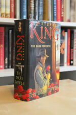 Stephen King (2004) 'The Dark Tower VII', signed by King first trade edition 1/1