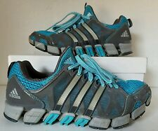 ADIDAS CLIMACOOL RIDE TR W RUNNING SHOES G47126 Blue Size 6.5