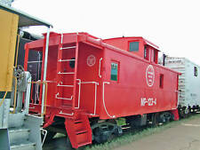 CD Photo Guide Modeling Caboose Standard & Narrow Vol 1