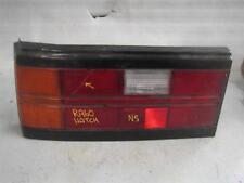 Toyota RA60 Celica Hatch Left Tail Light/Lamp