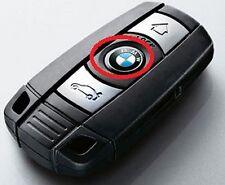 BMW E87 E88 E90 E91 Embleme cle logo BMW 11mm ORIGINAL