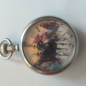 waltham 1891 15 jewels civil war pocket watch