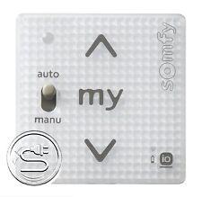 Somfy Smoove Uno A/M io Nachrüstung kabelgebundener Antriebe 1811404
