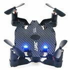 New JJRC H49 SOL WIFI FPV Ultrathin Foldable Selfie Drone RC Quadcopter RTF US
