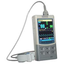 Hand Pulsoximeter MD300M inkl. Sensor, Tragetasche, Silikonschutzhülle
