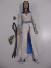 Stargate Atlantis Wraith Queen Diamond Select Action Figure Complete