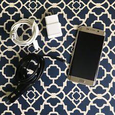 Samsung Galaxy S6 Edge SM-G925V - 32GB - Gold [Verizon] *WORKING*