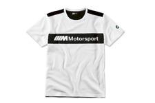 Original BMW M Motorsport T-Shirt Herren Logo Gr. XXL UPE: 29,92 €