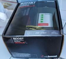Wilson weBoost Drive 4G-M 470108 - Cell Phone Booster All Carriers NEW Open Box