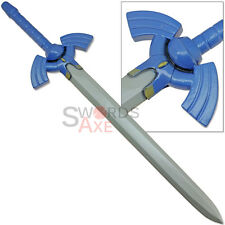 Legend of Zelda FOAM Master Sword Twilight Princess LARP Weapon Cosplay Costume