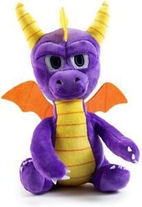 Spyro The Dragon 8 inch Plush (official)