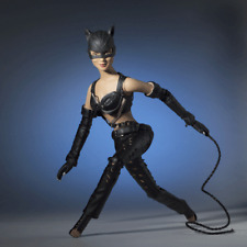 TONNER Catwoman Julie Newmar 1966 Redressed in Halle Berry Outfit NIB