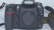Nikon D D700 12.1 MP  - Schwarz (Nur Gehäuse), 39738 Auslösungen