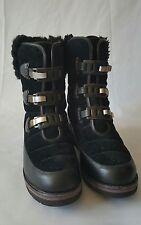 Women's Girls Cole Haan Waterproof Hiking Boots Winter Boots D39187 Nike Air 5.5