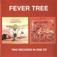 Fever Tree ‎– For Sale / Creation CD NEW